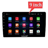 Màn hình DVD Android cao cấp Wifi, 4G dùng cho tất cả các loại xe ô tô Ram 2G Rom 64G - Hàng Chính Hàng - Mã LV AD900 2+32 thumbnail