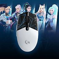Original Logitech G304 K DA Phiên bản giới hạn Chuột chơi game không dây Lightspeed dành cho máy tính xách tay PC thumbnail
