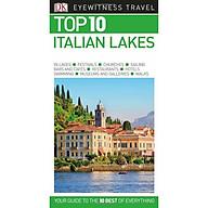 DK Eyewitness Top 10 Italian Lakes thumbnail