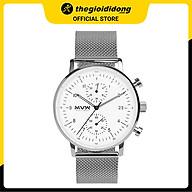 Đồng hồ Nam MVW MS007-01 - Hàng chính hãng thumbnail
