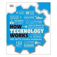 How Technology Works The facts visually explained (Hardback) thumbnail