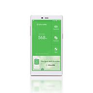 GlocalMe G4 Pro LTE Mobile Hotspot 5 Touch Screen Multi-Function Portable WiFi Worldwide High Speed WiFi Hotspot No SIM thumbnail