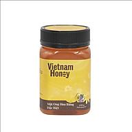 Mật ong Hoa rừng đặc biệt 470g-VIETNAMHONEY thumbnail