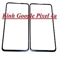 Mặt Kính Ép Thay Thế Màn Hình Cho Google Pixel 4a thumbnail