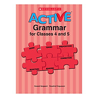 Active Grammar For Classes 4 and 5 thumbnail