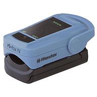 Máy đo nồng độ oxy trong máu và nhịp tim (Sp02) RI-FOX N thumbnail