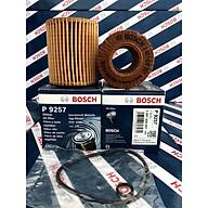Lọc Nhớt Bosch P9257 - Ford Escape 2.3I , Mondeo 1.8, 2.0, 2.3I, Mazda 6 S-Max2.3, Cx-7, Atenza, Mpv, Premacy thumbnail