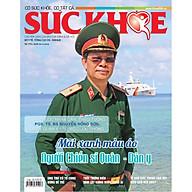 Tạp Chí Sức Khỏe Số 192 - Thông tin Sức khỏe dành cho mọi nhà thumbnail