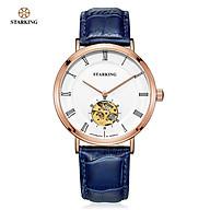 Đồng hồ Nam STARKING AM0197ML71 Máy Cơ Tự Động (Automatic) Kính Sapphire thumbnail