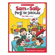 Sam Dan Sally Pergi Ke Sekolah (Bm-Bi) thumbnail