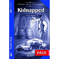 MM Publications Kidnapped Student S Pack (Incl. Glossary + Cd) thumbnail
