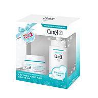 Combo Kem Dưỡng Da Cấp Ẩm Chuyên Sâu 40g Curel + Tặng Sữa Rửa Mặt Dạng Bọt 90ml Curel thumbnail