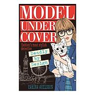 Usborne Middle Grade Fiction Deadly by Design thumbnail