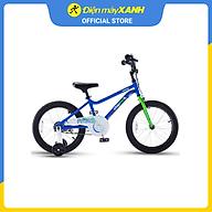Xe đạp trẻ em Chipmunk CM18-1 18 inch Xanh thumbnail