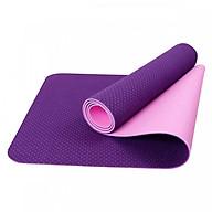 Thảm yoga có thể sử dụng 2 mặt thumbnail