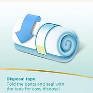 Bỉm - Tã dán Pampers Premium New size M 68 miếng (Cho bé 6 11kg) thumbnail