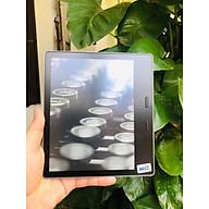Máy đọc sách Kindle Oasis 2 Oasis 2018 ( 32GB) Used - Likenew thumbnail
