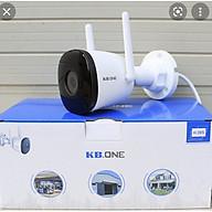 KN-B21 Kbvision Camera IP WIFI 2.0MP thumbnail