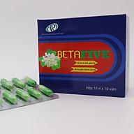 Viên uống cảm cúm Betafive - Chính hãng thumbnail