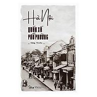 Hà Nội - Quán Xá Phố Phường thumbnail