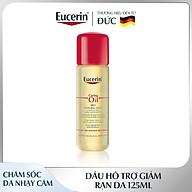 Dầu Giảm Rạn Da Eucerin Natural Caring Oil 125ml thumbnail