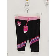 Quần thun dài bé gái Barbie B-5304-18 thumbnail
