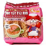 Mì ăn liền TOKYO NOODLE - Nhật Bản thumbnail