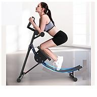 Máy tập cơ bụng, lưng, tay, ngực tổng hợp đa năng 4.0 - Tặng kèm Hít chân không tập bụng di động + Đai chống gù lưng thumbnail