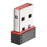 High Speed Realtek rtl8188cu USB 150m n No Wire Installation WiFi Adaptor New Packing LAN 802 MT7601 8188 thumbnail