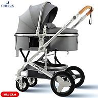Xe đẩy cho bé Chilux - 9 tính năng nổi bật - Đảm bảo chất lượng thumbnail