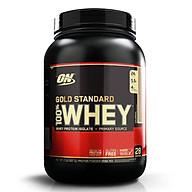 Whey Gold Standard 2Lbs (900G) thumbnail