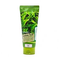 Sữa rửa mặt Trà Xanh cao cấp Hàn Quốc Dabo Green Tea (180ml) Hàng Chính Hãng thumbnail