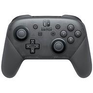 Tay cầm Nintendo Switch Pro Controller - hàng us - new seal -Hàng nhập khẩu thumbnail