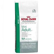 Thức Ăn Cho Chó Royal Canin Mini Adult thumbnail
