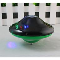 Con quay mô hình đĩa bay cho trẻ V1 có đèn và nhạc - hàng tốt thumbnail