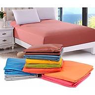 Ga giường chống thấm cho các gia đình có em bé - giao màu ngẫu nhiên thumbnail