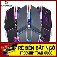 Mouse Có Dây Gaming T-Wolf V7 - Hàng Chính Hãng thumbnail