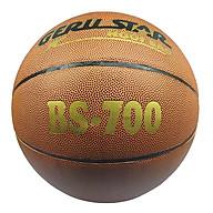 Bóng rổ PU Gerustar Size 7 BS-700 - Dán (Tặng Băng dán thể thao + Kim bơm + Lưới đựng) thumbnail