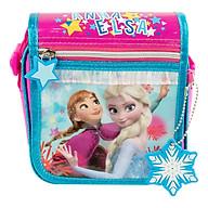 Túi Đeo Chéo Bé Gái Disney Nữ Hoàng Băng Giá Elsa FZ91 552 - Hồng thumbnail