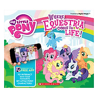 My Little Pony Where Equestria Comes To Life thumbnail