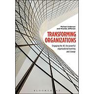 Transforming Organizations thumbnail