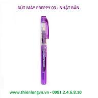 Bút máy Preppy 03 màu tím - Nhật bản thumbnail
