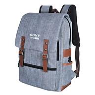 Balo Backpack Sony Extra Bass - Hàng Chính Hãng thumbnail