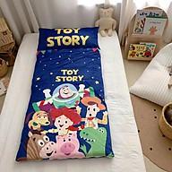 Túi ngủ cho trẻ, Túi ngủ cho bé cao cấp thumbnail