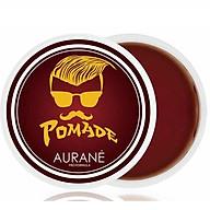 Sáp tạo kiểu tóc Nam mạnh mẽ Aurane Firm Hold Pomade 100ml thumbnail