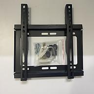 khung treo tivi 37-42 INH cố định LED-LCD-PDP hàng cao cấp thumbnail