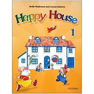 Happy House Class Book Level 1 thumbnail