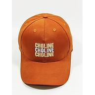 Nón kết Mũ lưỡi trai kaki thời trang nam nữ Choline NON0244G thumbnail
