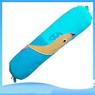 Gối ôm cho bé-Gối Ôm Cotton xốp cá Cho Bé 70cm thumbnail