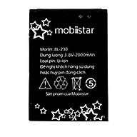 Pin cho điện thoại Mobiistar BL-230 - Hàng nhập khẩu thumbnail